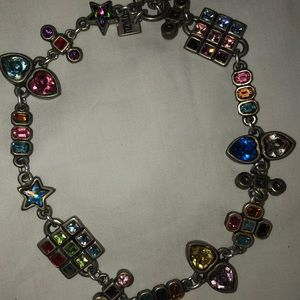 Otazu Vintage choker style necklace